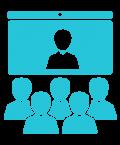 video-konferans