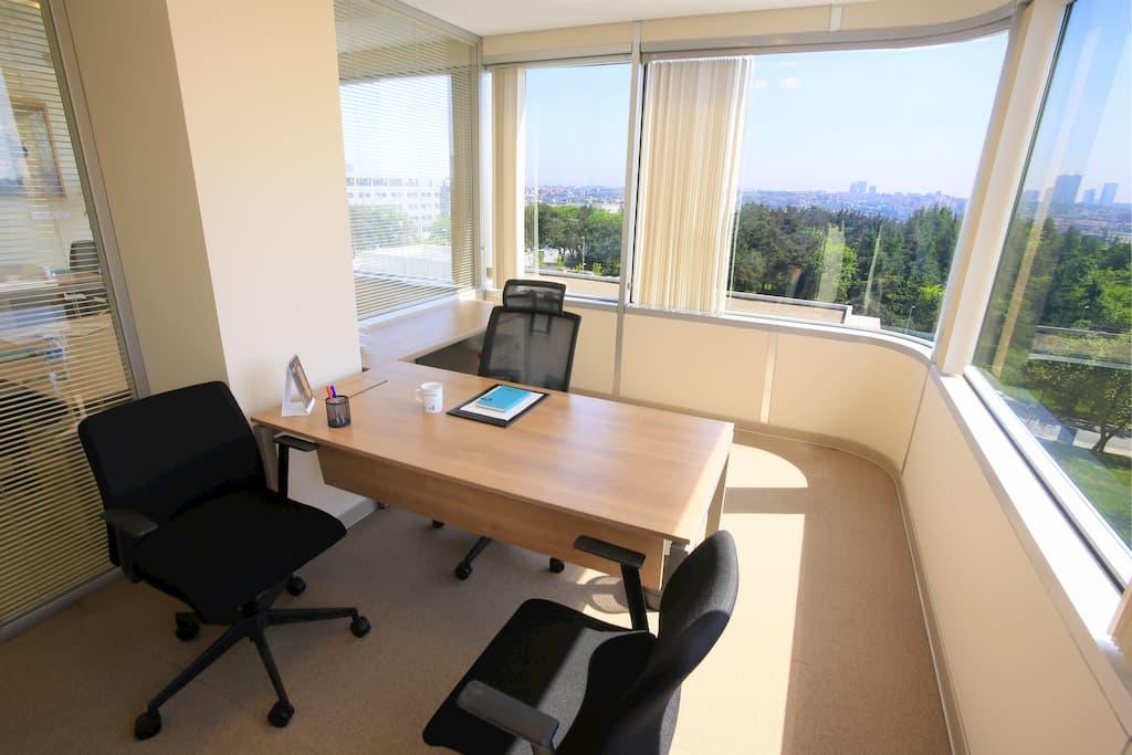 Windowist Hazır Ofis Çözümleri