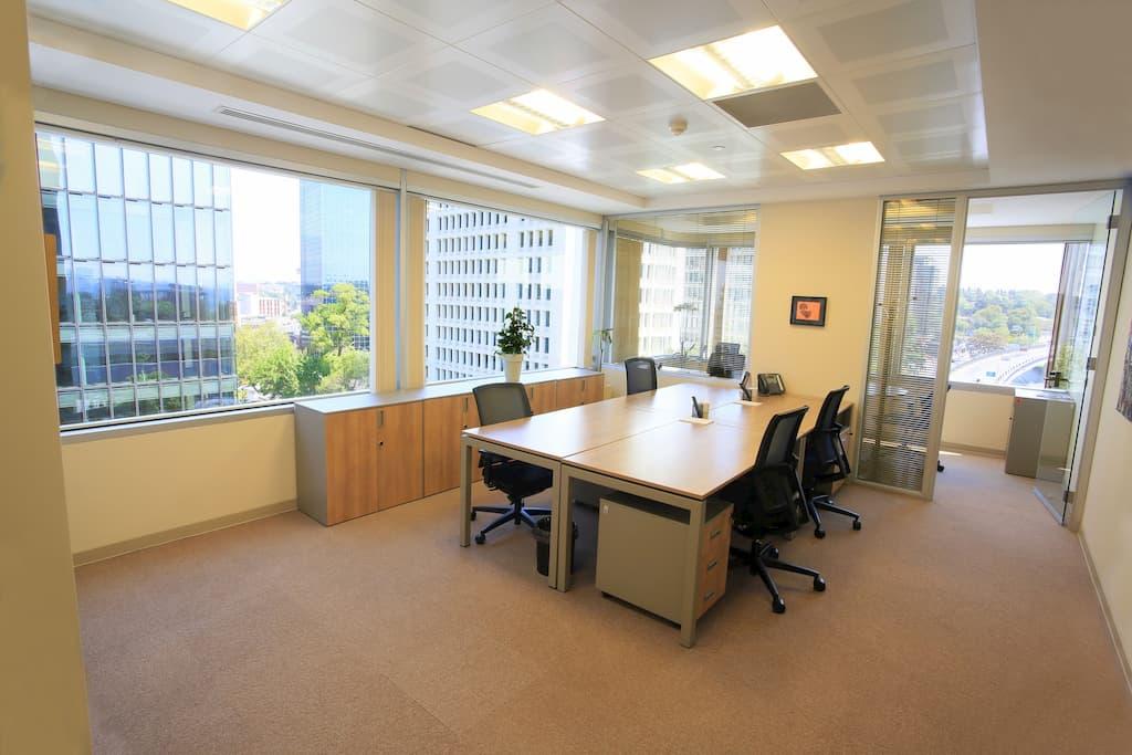 Hazır Ofis Çözümleri